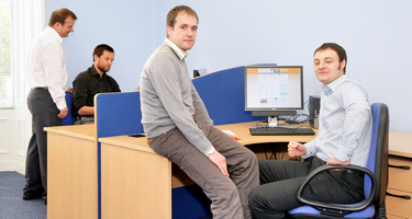 Xigent Solutions IT Staffing Services